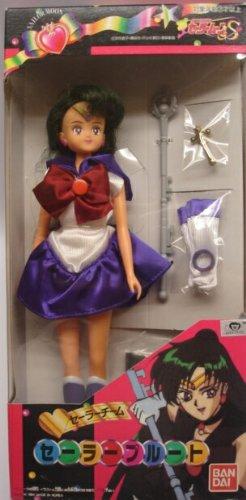 美少女戦士セーラームーンS ドール セーラーチーム セーラープルート