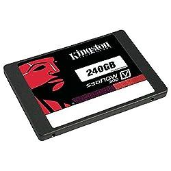 Kingston SSD HDD 240GB SV300