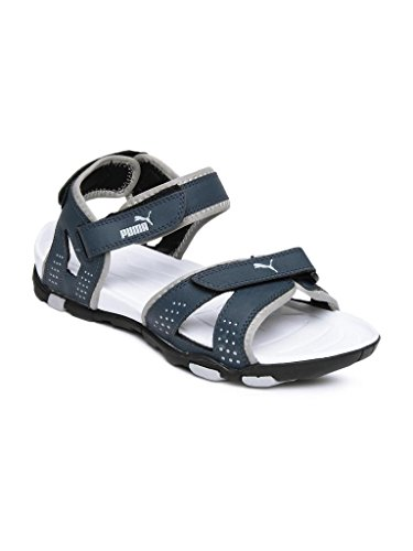 589f4ac98f84 Buy Puma Men s Marcus Sandals and Floaters on Amazon