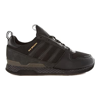 17e9bca59 Adidas Originals ZX Ian Brown by Kazuki Kuraishi LTD Sneaker schwarz ...