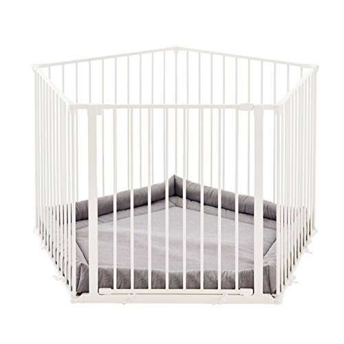 42a589f4bb03 Best Price Baby Dan Park-A-Kid 67114-10400-1300-10-85 Playpen and ...