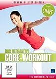 Das ultimative Core-Workout - Johanna Fellner Edition (empfohlen von SHAPE)