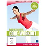 "Das ultimative Core-Workout - Johanna Fellner Edition (empfohlen von SHAPE)von ""Johanna Fellner"""