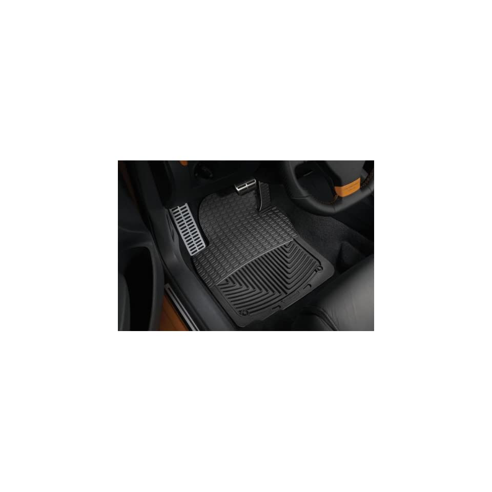 Weathertech W216 All Weather Floor Mats