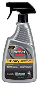 Bissell Heavy Traffic Pre Cleaner for Carpet and Upholstery Trigger