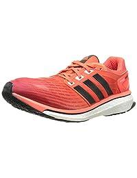 adidas Performance Men's Energy Boost M Cushioned Running Shoe