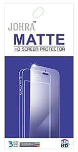 Johra Matte HD Screen Scratch Protector for Coolpad Note 3 Lite