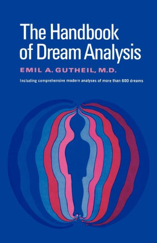 The Handbook of Dream Analysis087140379X