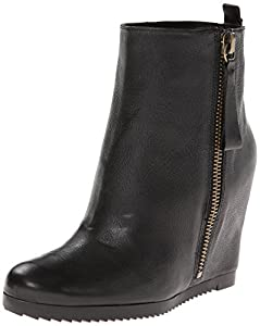 Nine West Women's Taboulie Boot,Black,12 M US