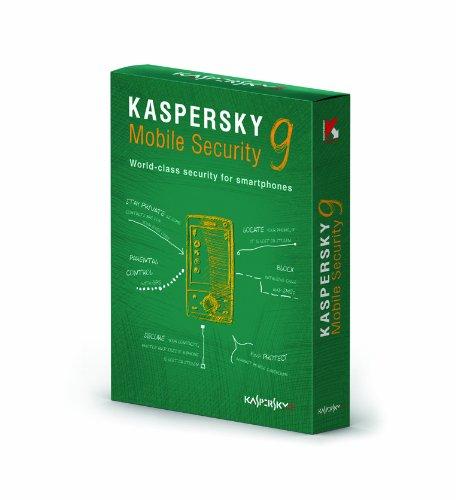 Kaspersky Mobile Security v9