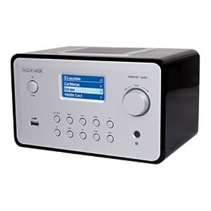 March 2012 Internet Radios Test