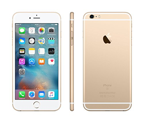 Apple-iPhone-6s-Plus-128GB-4G-Oro
