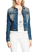 Guess Cazadora Vaquera Whitney (Denim)