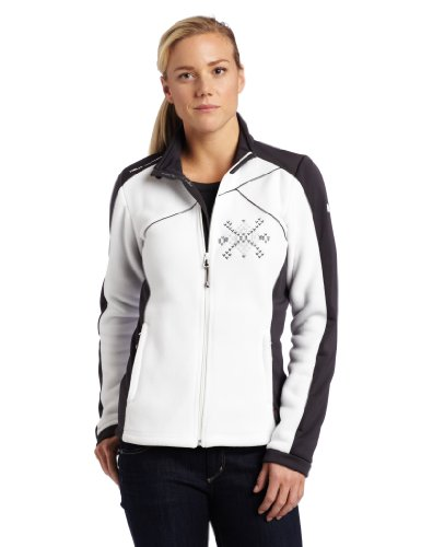 Helly Hansen Women's Sunflake Fleece Jacket