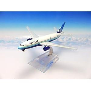 飛行機 模型 ダイキャスト製/航空機:ユナイテッド航空/アメリカ合衆国 ボーイング777