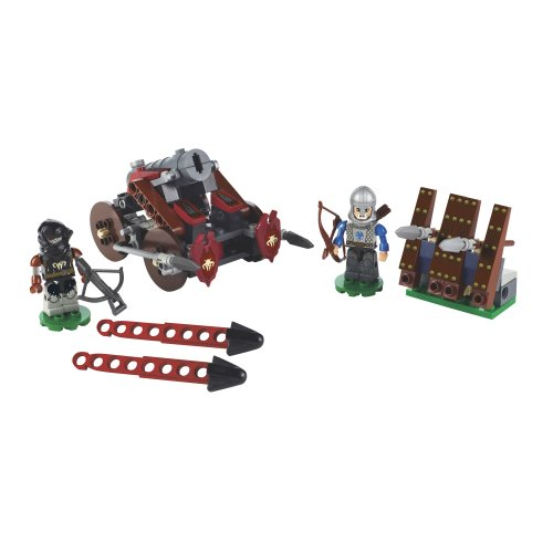 KRE-O Dungeons & Dragons Lighting Cannon Set (A6737)