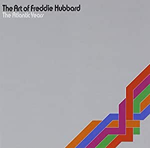Art of Freddie Hubbard