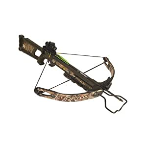 Horton Summit HD 150 Red Dot Crossbow Package