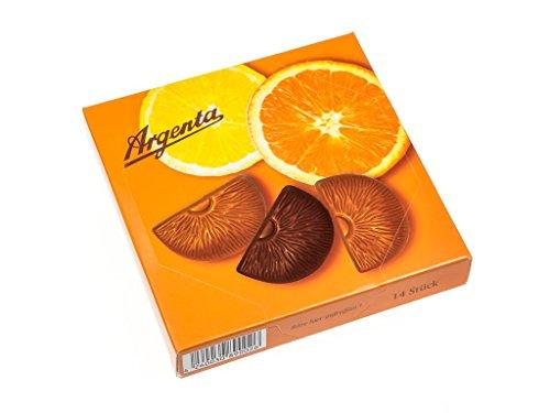 Argenta - Cioccolato all'arancia