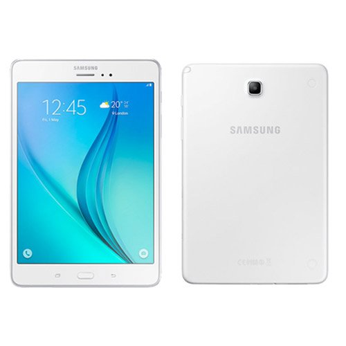Click to buy Samsung Galaxy Tab a 8.0 Sm-p355 White (Factory Unlocked) Wi-fi + 4g , 16gb Luxury Phone - From only $289.99