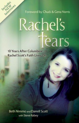Beth Nimmo - Rachel's Tears