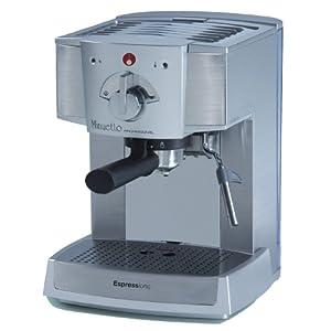 Espressione 1334/1 Cafe Minuetto Professional Espresso Machine