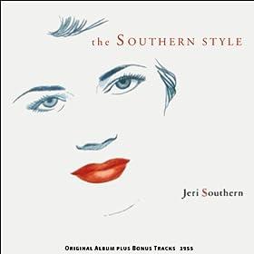Southern Style (Original Album Plus Bonus Tracks 1955)