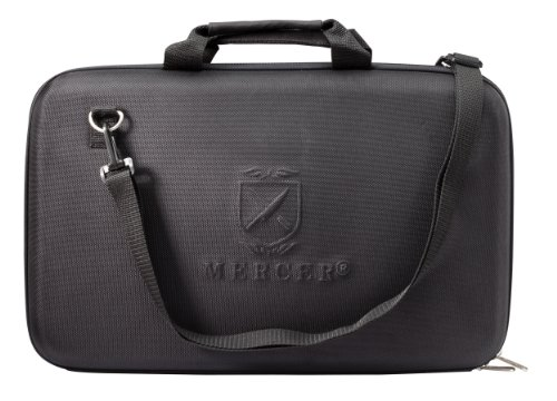 Mercer Culinary Knifepack Plus Hard Knife Case