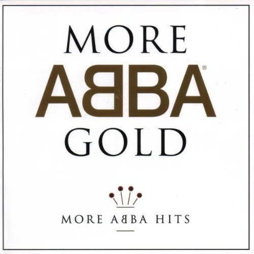 More ABBA Gold: More ABBA Hits artwork
