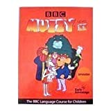 Muzzy Spanish Level II: The BBC Language Course for Children (a Video Spanish Course)