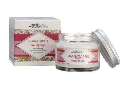 Granatapfel Nachtpflege, 50 ml