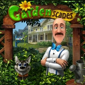 Gardenscapes [Download] from Playrix Entertainment