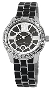 Amazon.com: Carlo Monti Ladies watch CMZ01-122: Watches