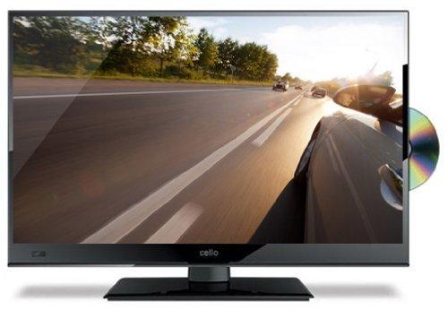 16 ' CELLO C16115F 12v volt LED HD TV DVD USB CARAVAN MOTORHOME BOAT TRUCK WAGON Black Friday & Cyber Monday 2014
