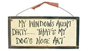 Ohio Wholesale Dog Art Wall Art, from our Cats and Dogs Collection by Ohio Wholesale, Inc