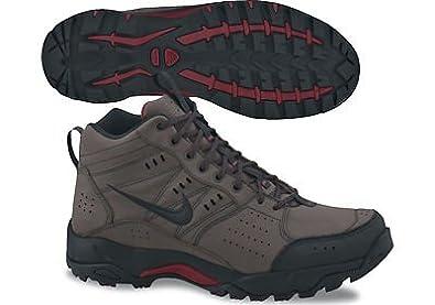 Preguntas y Respuestas sobre Bota Nike Salbolier Mid Acg. (380590-203)