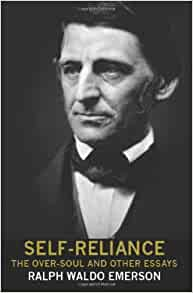 ralph waldo emerson self reliance and other essays summary Ralph waldo emerson's self-reliance is an essay based on the combined experiences of emerson's life, based on journals and.