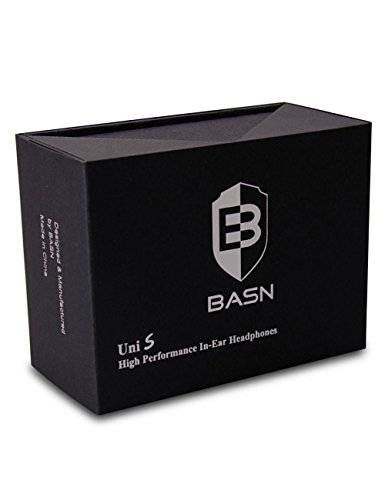 BASN U0102 In the Ear Headset