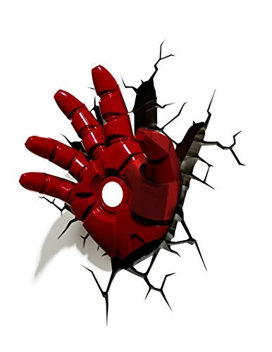 Iron-Man-Hand-3D-Deco-Light