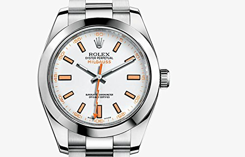 Rolex Oyster Perpetual Milgauss 11640