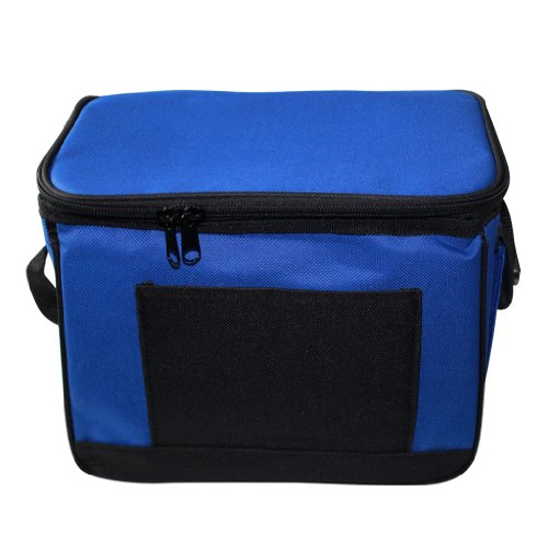 Yes4All Insulated Lunch Cooler Bag - Blue - ²DKH1Z - 1