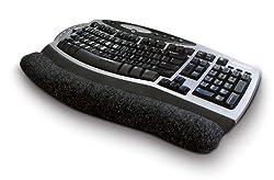 Handstands Beaded Ergonomic Keyboard Wrist Rest