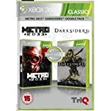 Metro 2033 and Darksiders Double Pack (Xbox 360)