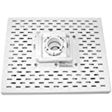 Chief RPMA1 Elite Projector Security Mount With Lock A White