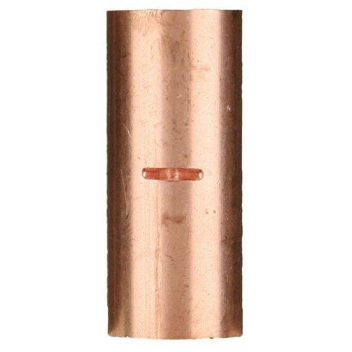 Install Bay CUR8 Copper Connector 8-Gauge, 25-Bag