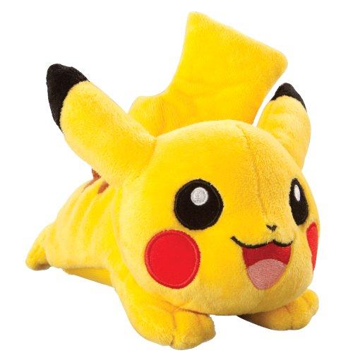 Pokemon-Peluche-con-Sonido-Shoulder-Pikachu-20-cm