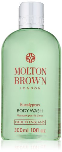 Molton Brown Gel da Bagno Eucalyptus - 300 ml