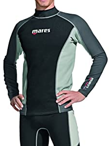Mares Thermo Guard 0.5 Long Sleeve Scuba Wetsuit-XXLarge