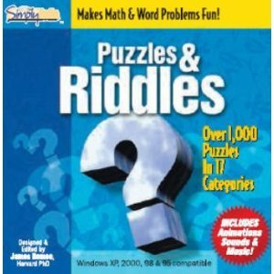 Puzzles & Riddles 2.0 Ages 10+