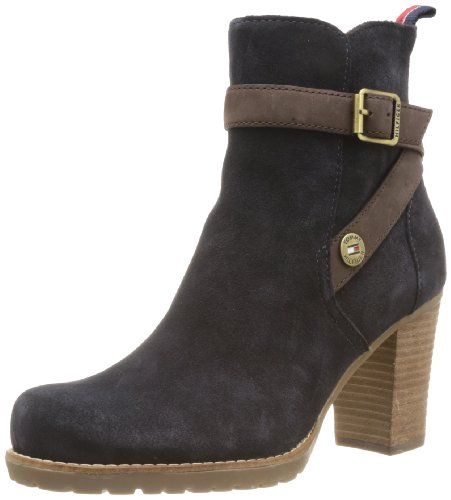 Tommy Hilfiger Womens Wilma 5 B Boots